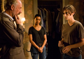 7x05 ~ Go Getters ~ Sasha, Maggie and Gregory - the-walking-dead photo
