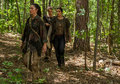 7x06 ~ Swear ~ Tara, Beatrice and Kathy - the-walking-dead photo