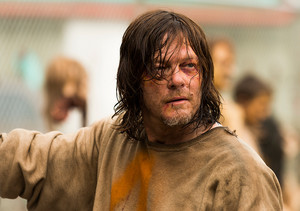 7x07 ~ Sing Me a Song ~ Daryl