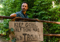 7x07 ~ Sing Me a Song ~ Rick - the-walking-dead photo
