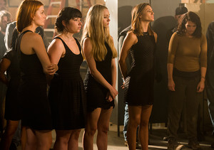 7x07 ~ Sing Me a Song ~ Sherry, Amber, Frankie and Tanya
