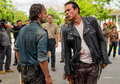 7x08 ~ Hearts Still Beating ~ Rick and Negan - the-walking-dead photo