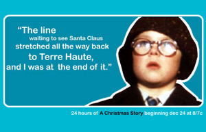 A Christmas Story (1983) Quote