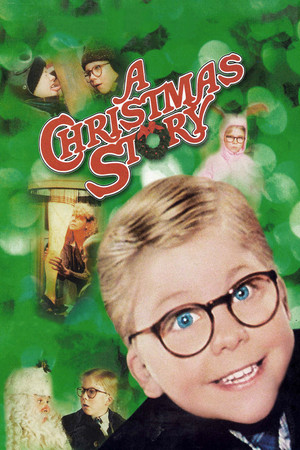 A Christmas Story - Poster