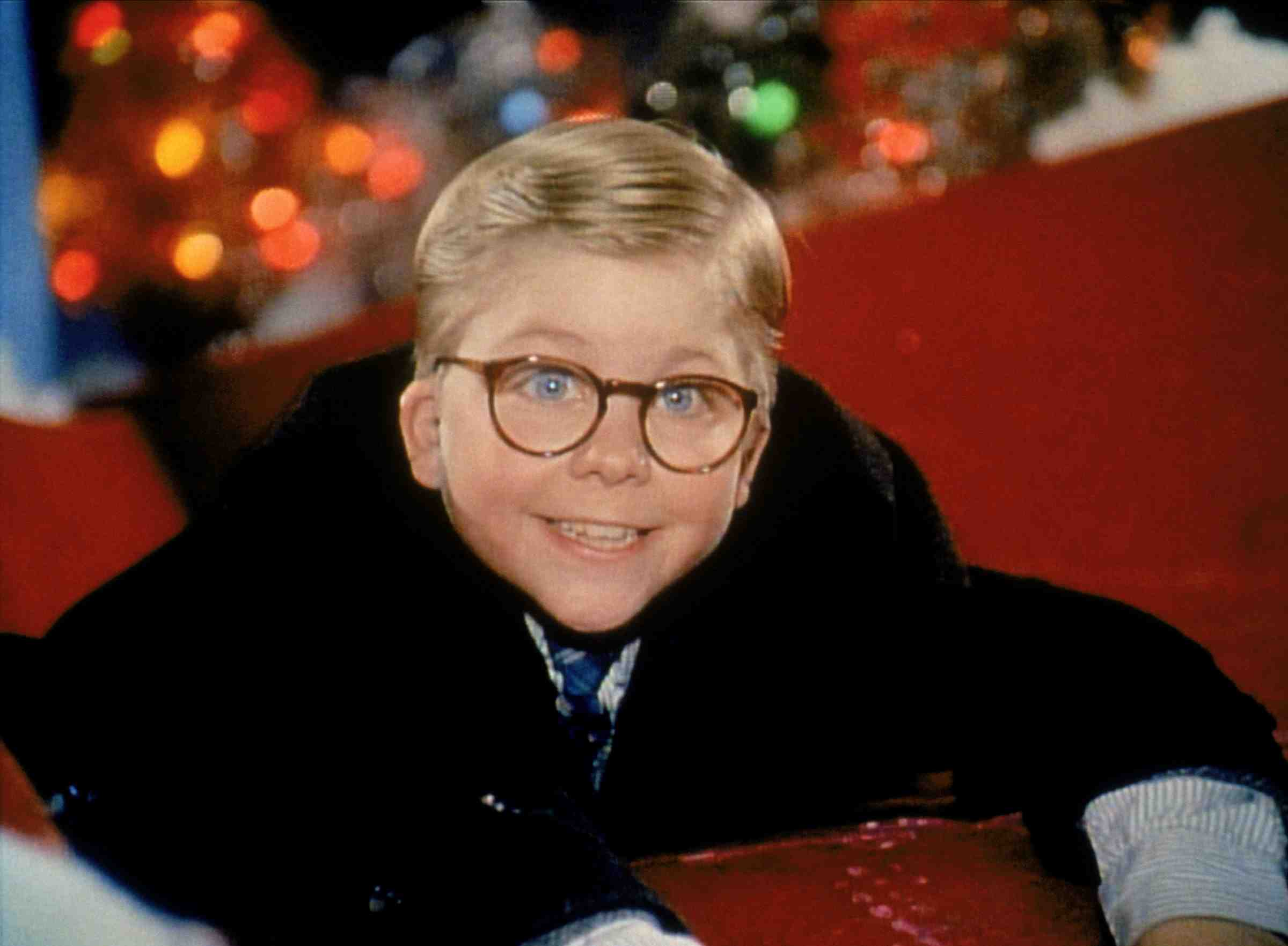 A Christmas Story images A Christmas Story - Ralphie HD wallpaper ...