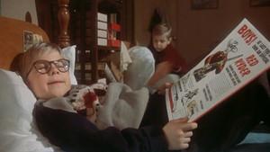 A natal Story - Ralphie
