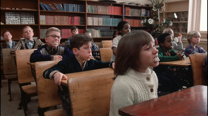 a christmas story images a christmas story ralphie and schwartz wallpaper and background photos - The Christmas Story Movie