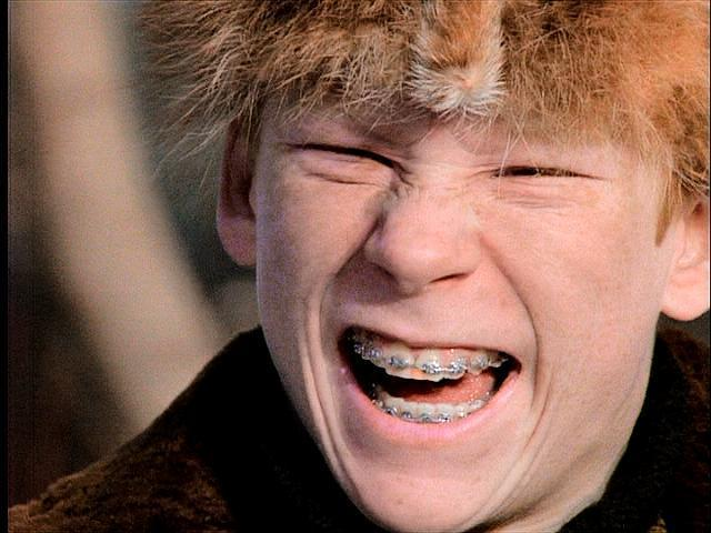 A Christmas Story images A Christmas Story - Scut Farkus wallpaper ...
