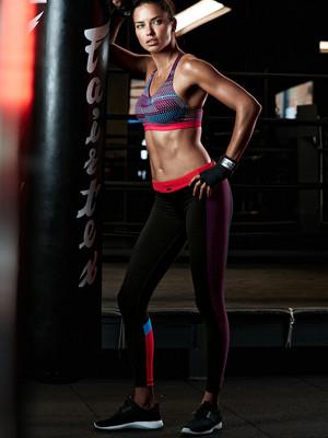 Adriana Lima for VSX