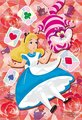 Alice in Wonderland - alice-in-wonderland photo
