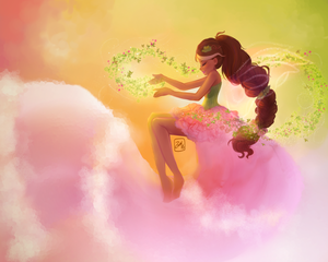 All the Nature ~Flora Harmonix