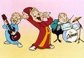 Alvin and the Chipmunks - alvin-and-the-chipmunks photo