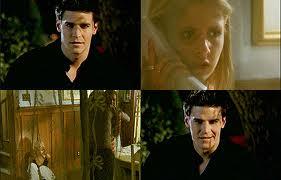 Angel and Buffy 105