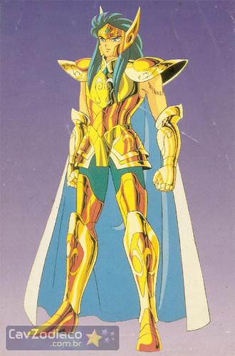 Anime images Aquarius Camus wallpaper and background ...  Anime Aquarius