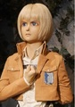 Armin in Real Life! - anime photo