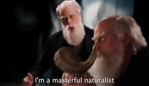 Ash Ketchum vs Charles Darwin {Rap Video}