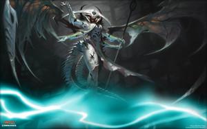 Atraxa Praetors Voice