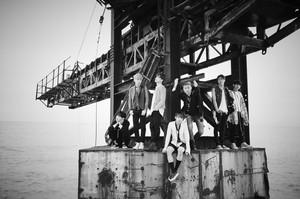 BTS I NEED U Hintergrund