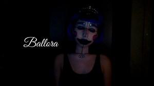 Ballora Makeup