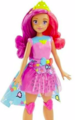 Barbie Video Game Hero Bella doll (blurry)