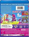 Barbie: Video Game Hero back cover blue-ray - barbie-movies photo