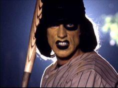 Baseball furies