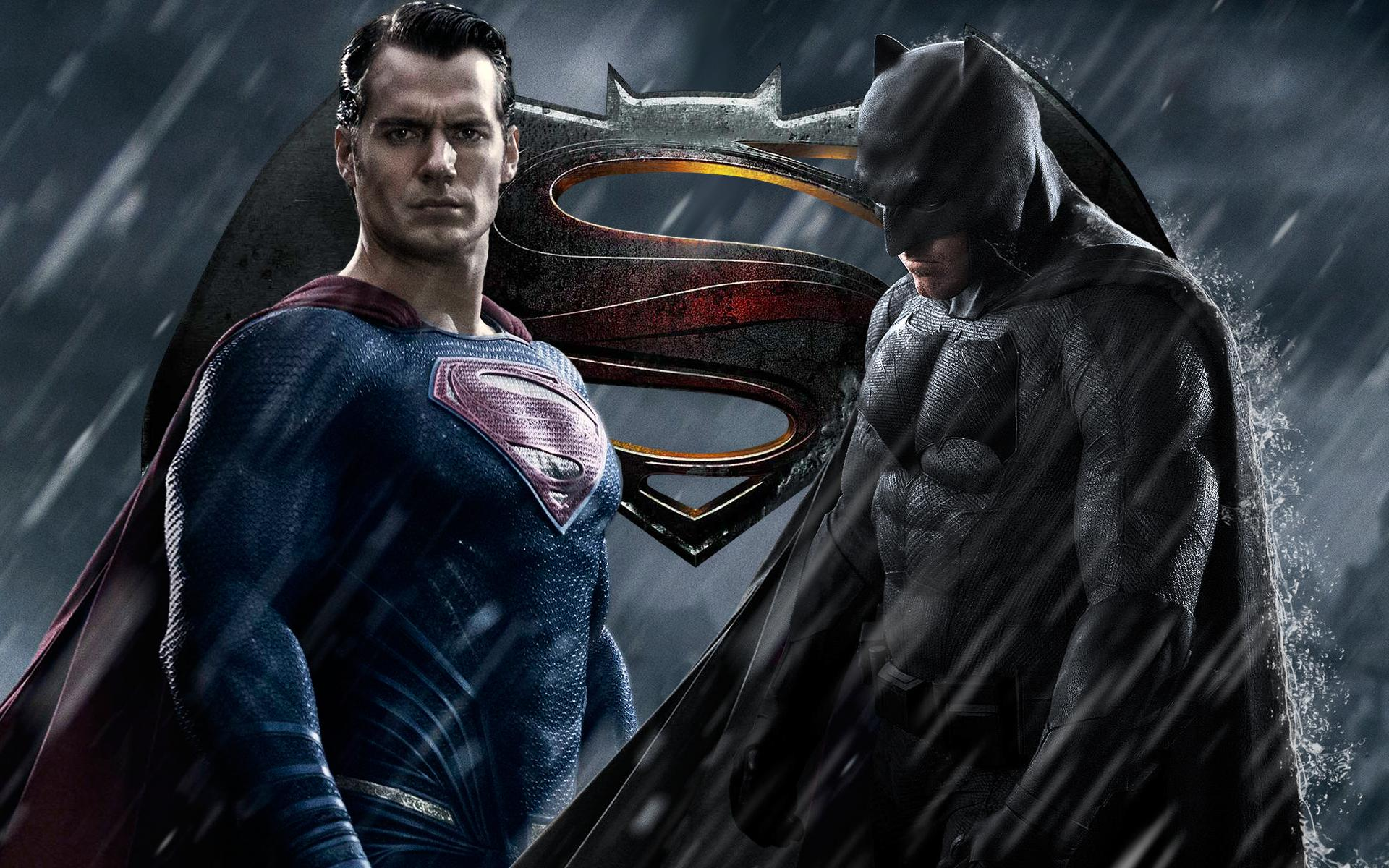 Movie Trailers Images Batman V Superman Dawn Of Justice Hd