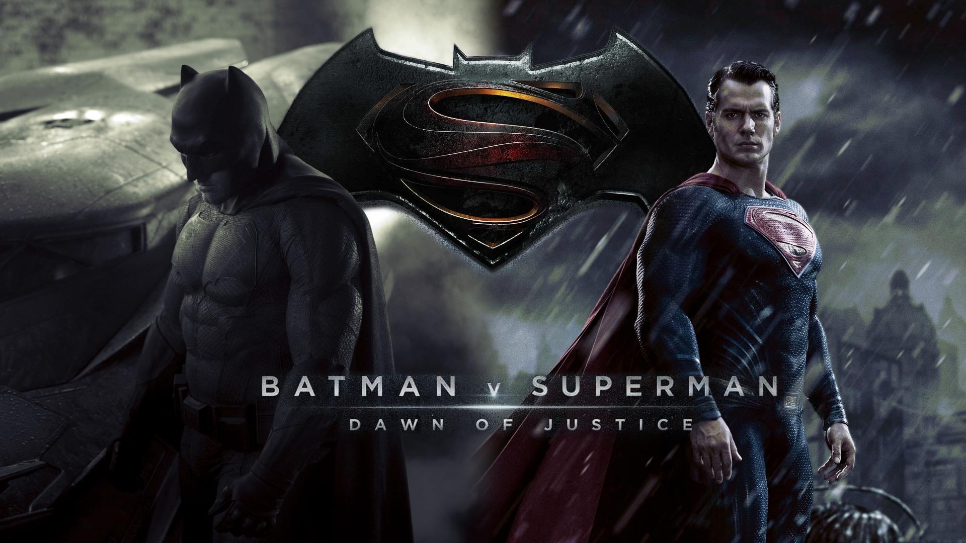 28+ Sfondo Batman Vs Superman Background