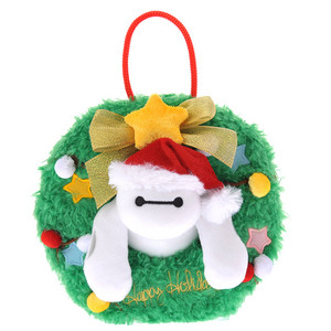Baymax Christmas ornaments