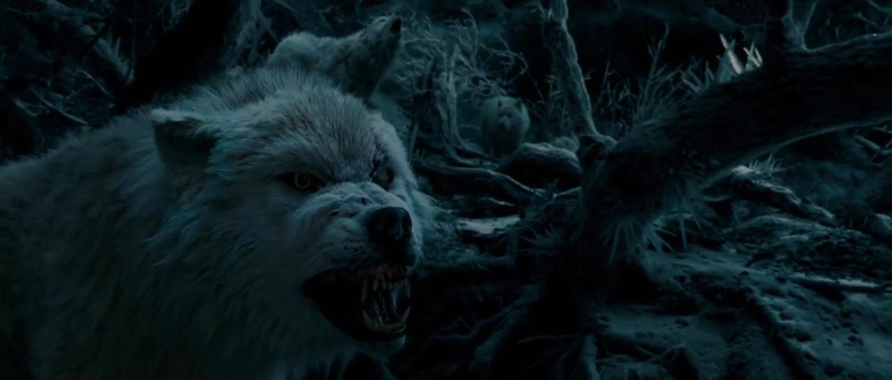 Beauty and the Beast Trailer HD screencaps