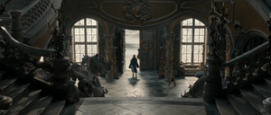 Beauty and the Beast Trailer HD screencaps