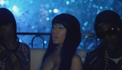 video analysis nicki minaj beez in the trap essay You are extremely gullible if you believe this song has any other meaning besides being at a party and getting high just read the lyrics, she is outright saying that she is at a club and she is going to blow her money away (reason why she wont be able to pay her rent.