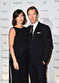 Ben and Sophie - Letters Live - benedict-cumberbatch photo