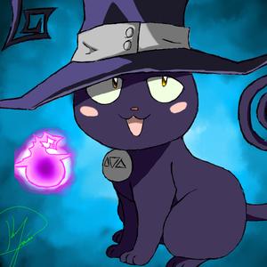 Blair Cute cat form