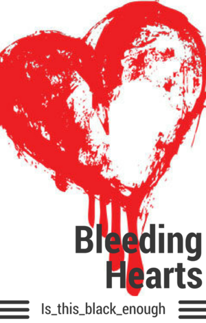 Bleeding hearts 3