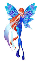 Bloom ~ Dreamix ~ World of Winx