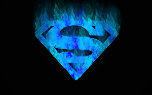 huruf s wallpaper called Blue Flames And rubah, fox tato sssssssssssss