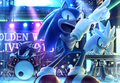 Boy band - sonic-shadow-and-silver fan art