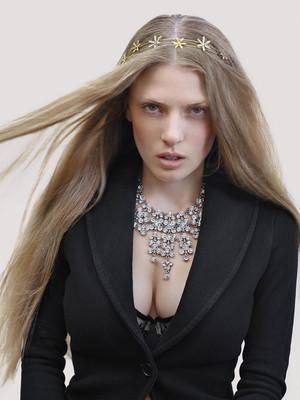 Candice DeVisser blond