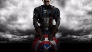 Captain America Civil War پیپر وال