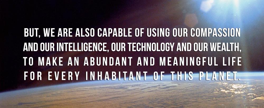 Carl Sagan Quote Banners