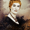 Cersei - game-of-thrones fan art