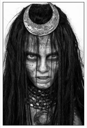 Character Portrait ~ Enchantress
