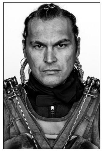 Suicide Squad kertas dinding entitled Character Portrait ~ Slipknot