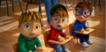 Chipmunks In Class - alvin-and-the-chipmunks photo