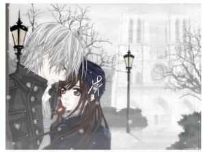 Christmas Couple <3