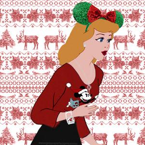 cinderella natal