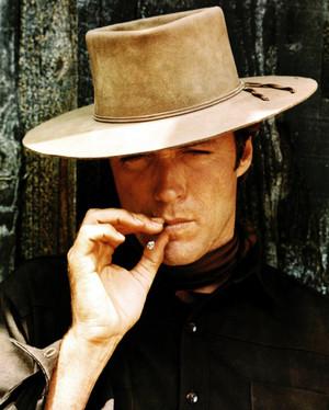Clint Eastwood in Hang Em High 1968