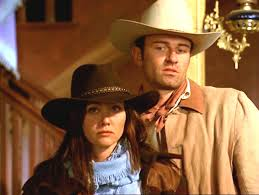Cole and Prue