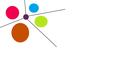 Colorful Ovals fond d'écran